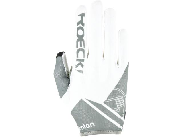 Roeckl Milos Handschuhe weiß